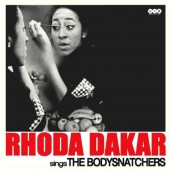 Dakar, Rhoda 'Sings The Bodysnatchers - Red Vinyl'  LP