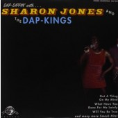 Jones, Sharon & The Dap Kings 'Soul Time!'  LP+MP3