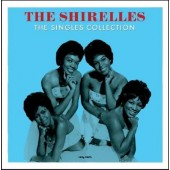 Shirelles 'The Singles Collection'  LP