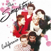 Simpletones 'California'  LP