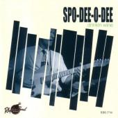 Spo-Dee-O-Dee 'Drinkin' Wine'  LP