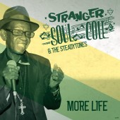 Stranger 'Soul' Cole 'More Life'  LP