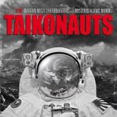 Talkonauts 'Mysteriis Alienis Mundi'  LP