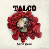 Talco 'Silent Town'  CD