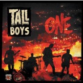 Tall Boys 'One'  CD