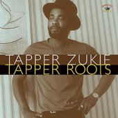 Tapper Zukie 'Tapper Roots'  CD
