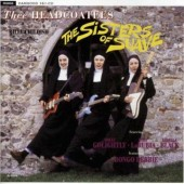 Thee Headcoatees 'The Sisters Of Suave'  LP