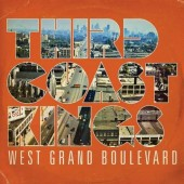 Third Coast Kings 'West Grand Boulevard'  LP