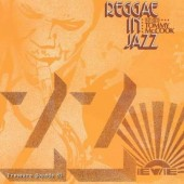 McCook, Tommy 'Reggae In Jazz'  LP