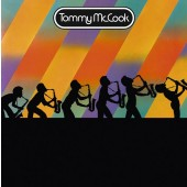 McCook, Tommy 'Tommy McCook (a.k.a. The Skatalite)'  LP