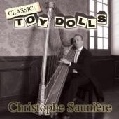 Toy Dolls 'Classic Toy Dolls By Christophe Saunière'  LP