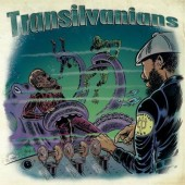 Transilvanians 'Echo, Vibes & Fire'  LP + CD