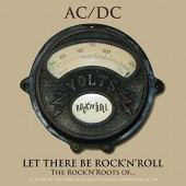 V.A. 'AC/DC – Let There Be Rock'n'Roll'  LP