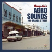 V.A. 'Agro Sounds – 101 Orange Street'  LP