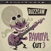 V.A. 'Buzzsaw Joint Cut 3 - Paviny'  LP