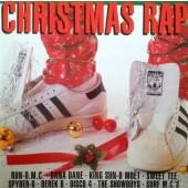 V.A. 'Christmas Rap'  LP