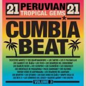V.A. 'Cumbia Beat Vol.2'  2-LP