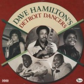 V.A. 'Dave Hamilton's Detroit Dancers'  LP