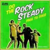 V.A. 'Do The Rocksteady 1966 - 1968'  CD