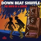 V.A. 'Down Beat Shuffle'  2-LP