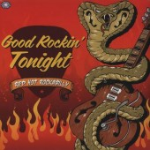 V.A. 'Good Rockin' Tonight – Red Hot Rockabilly'  2-LP
