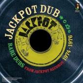 V.A. 'Jackpot Dub'  LP