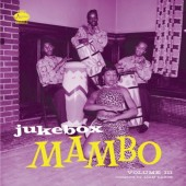 V.A. 'Jukebox Mambo Vol. 3'  LP