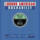 V.A. 'London American Rockabilly'  2-LP
