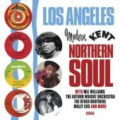 V.A. 'Los Angeles Modern & Kent Northern Soul'  LP