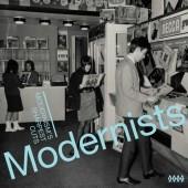 V.A. 'Modernists'  LP