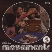 V.A. 'Movements Vol. 5'  2-LP