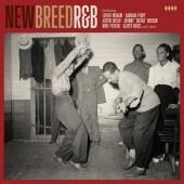 V.A. 'New Breed R&B'  LP
