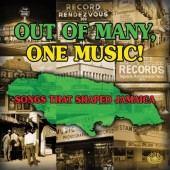 V.A. 'Out Of Many, One Music!'  2-LP
