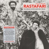 V.A. 'Rastafari - The Dreads Enter Babylon 1955-83'  2-LP