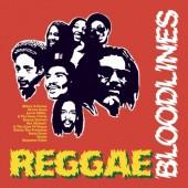 V.A. 'Reggae Bloodlines'  LP + mp3