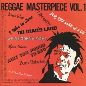 V.A. 'Reggae Masterpiece Vol. 1'  Jamaica LP