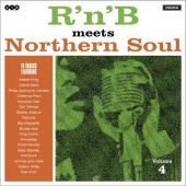 V.A. 'R&B Meets Northern Soul Vol. 1'  LP