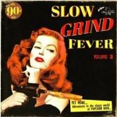 V.A. 'Slow Grind Fever Vol. 3'  LP