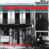 V.A. 'Soul City Detroit'  2-CD