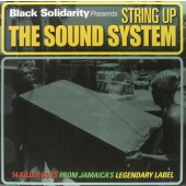 V.A. 'String Up The Sound System'  LP