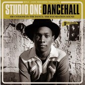 V.A. 'Studio One Dancehall'  3-LP + mp3