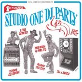 V.A. 'Studio One DJ Party'  2-LP