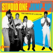 V.A. 'Studio One Jump-Up'  2-LP+mp3