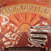 V.A. 'Summertime - Journey To The Center of the Song Vol. 3'  LP