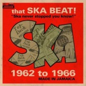 V.A. 'That Ska Beat 1962 - 1966'  LP