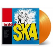 V.A. 'The Birth Of Ska'  LP ltd. orange 180g vinyl