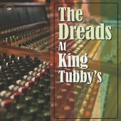 V.A. 'The Dreads At King Tubby's'  LP