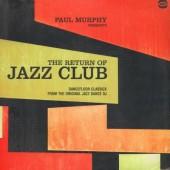V.A. 'The Return Of Jazz Club'  2-LP