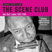 V.A. 'The Scene Club, Ham Yard, London 1963-66'  LP