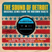 V.A. 'The Sound Of Detroit – Original Gems From The Motown Vaults'  LP